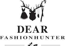 Logo Dear Fashion Hunter